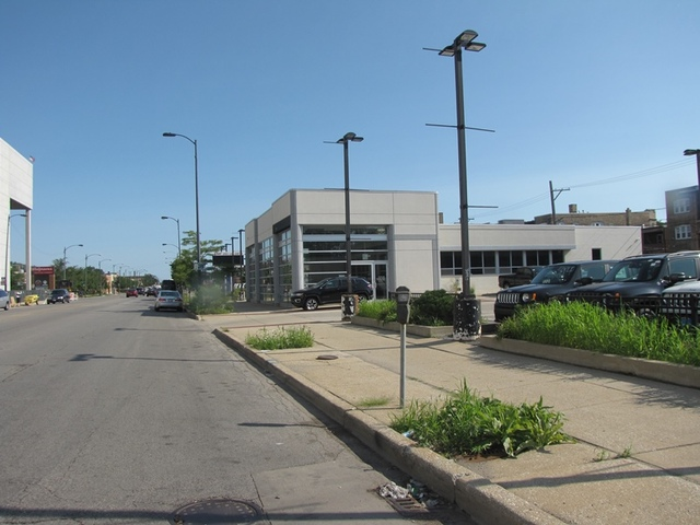 Photo of 6017-57 North Western Avenue CHICAGO IL 60659