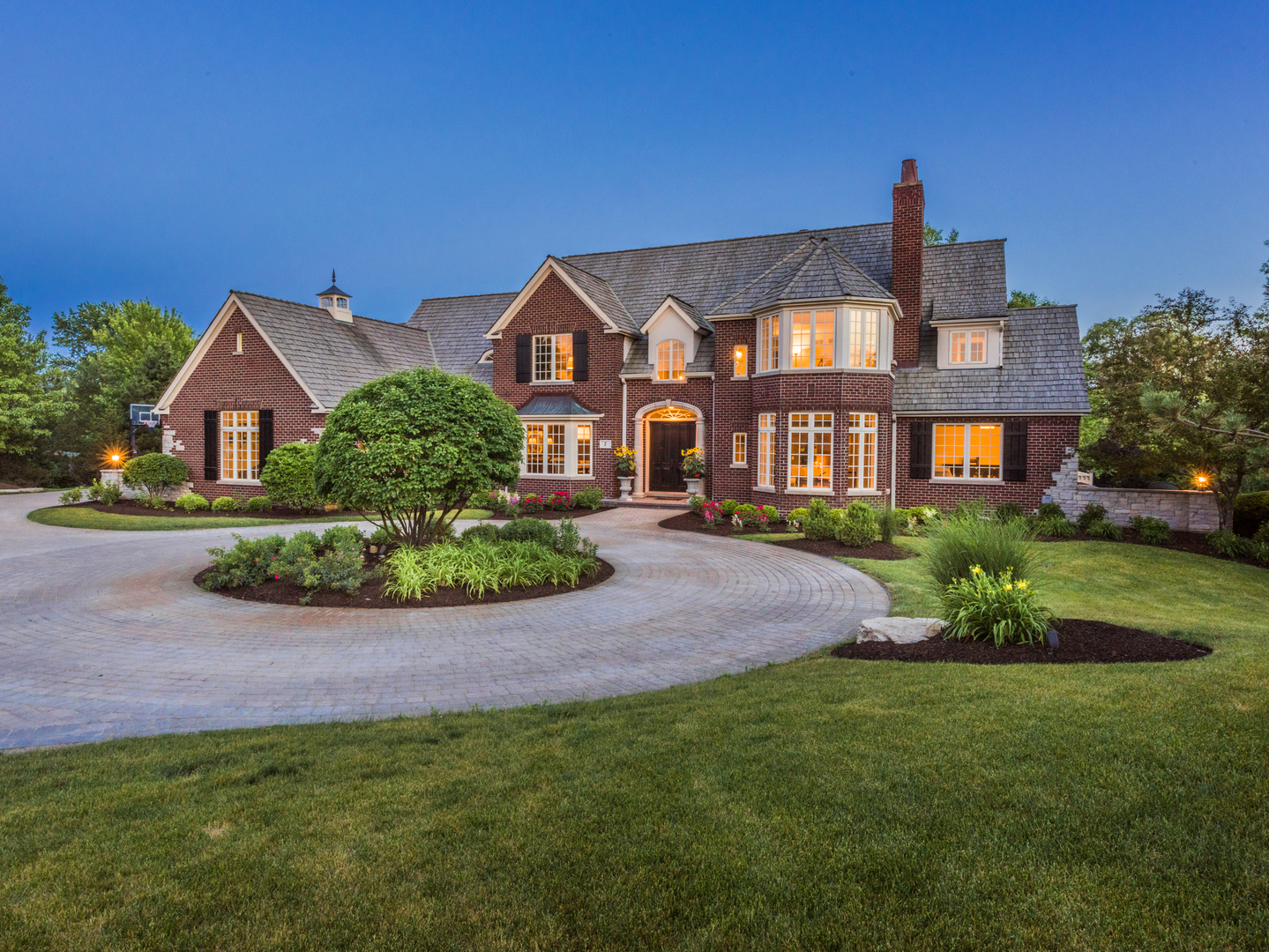 Hidden Lakes In South Barrington Il Homes For Sale