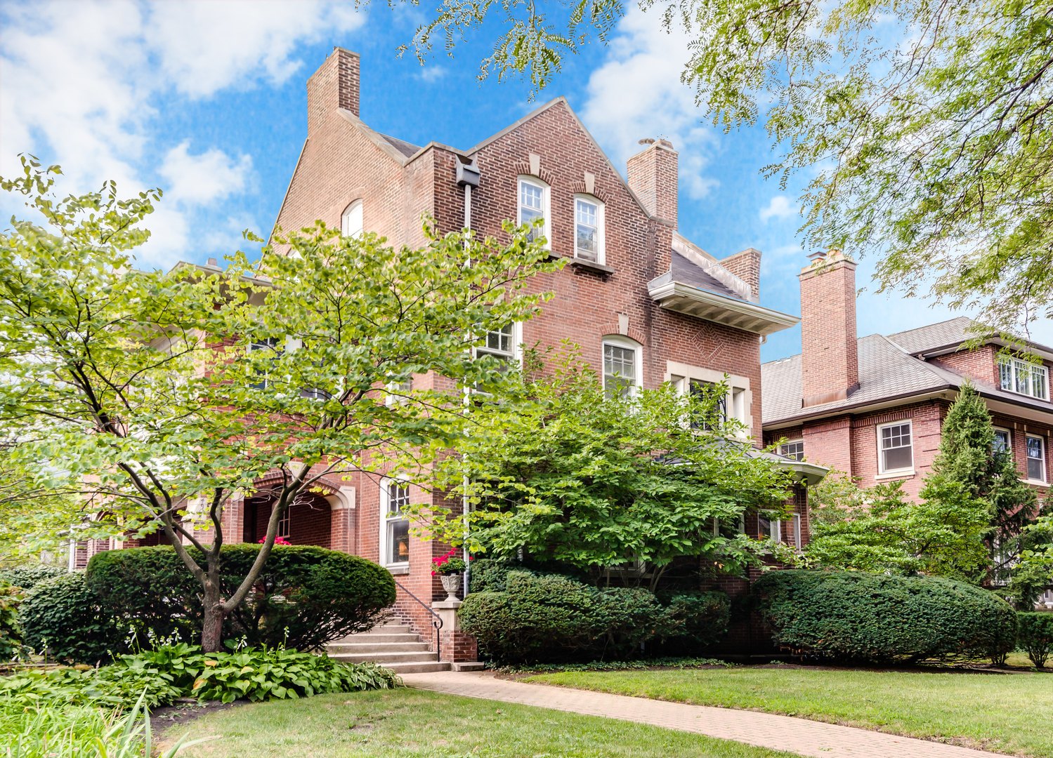4908 South Kimbark Avenue, Chicago-Kenwood, IL 60615