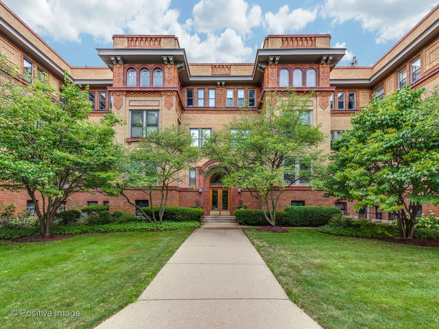 2230 N LINCOLN PARK WEST 3H, Chicago, Illinois 60614