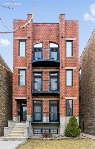 3148 SOUTH WELLS STREET #1, CHICAGO, IL 60616