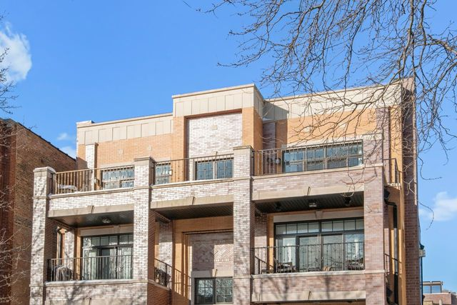 1474 WEST BYRON STREET #PH, CHICAGO, IL 60613  Photo