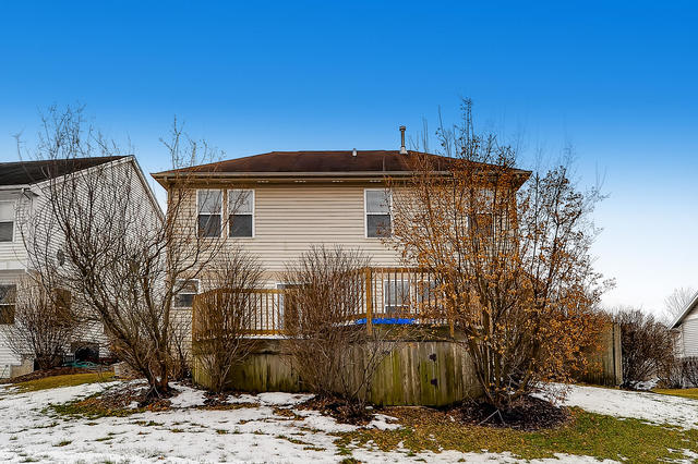 729 Brighton ,Port Barrington, Illinois 60010