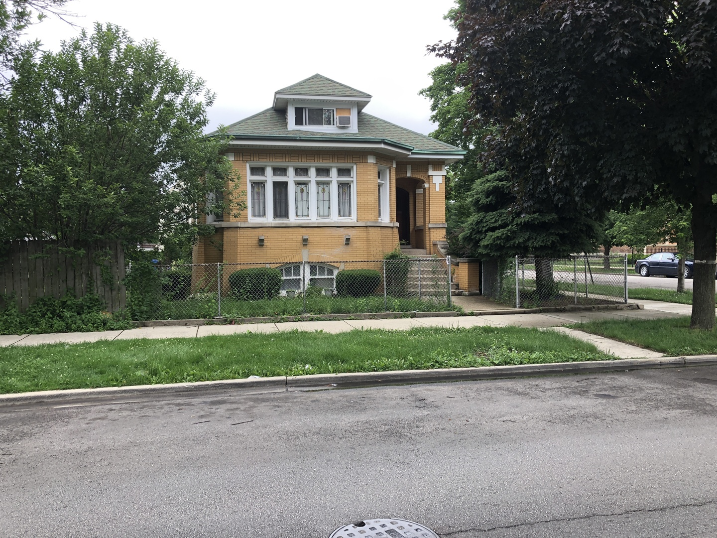 5300 SOUTH ROCKWELL STREET, CHICAGO, IL 60632