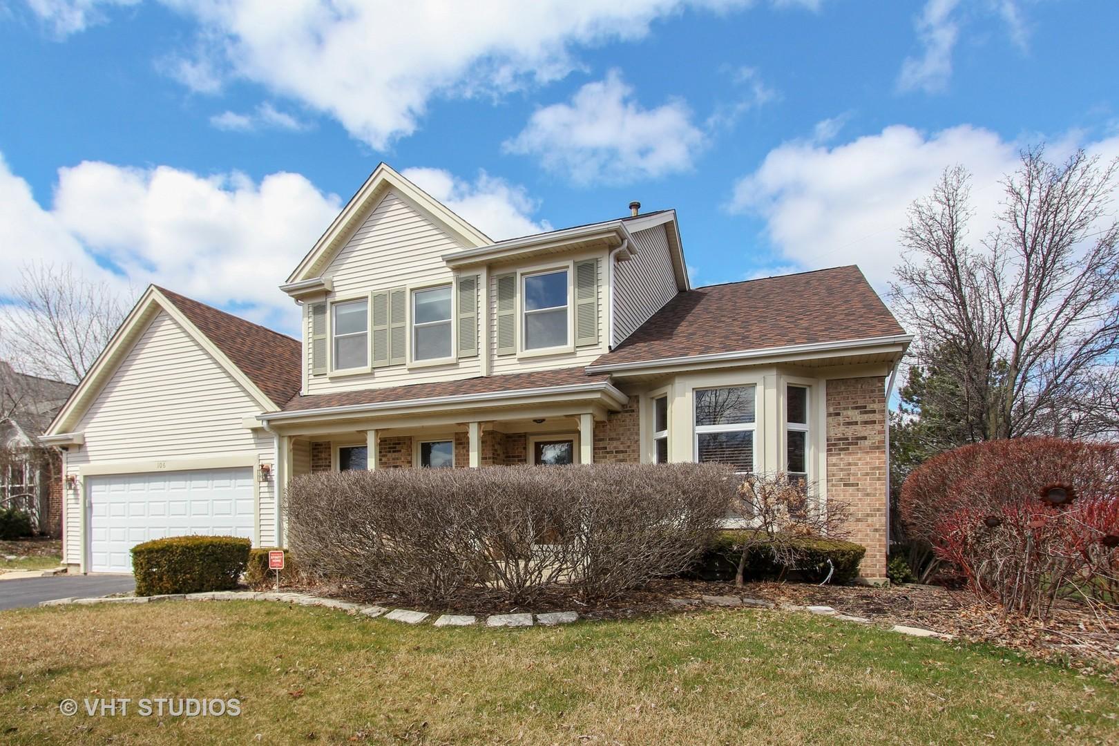 106 Copperwood Drive, Buffalo Grove, IL 60089