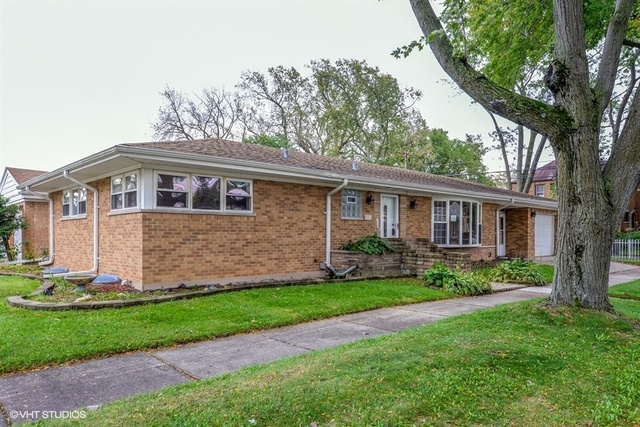 8357 Kenneth Avenue SKOKIE, IL 60076 10113231