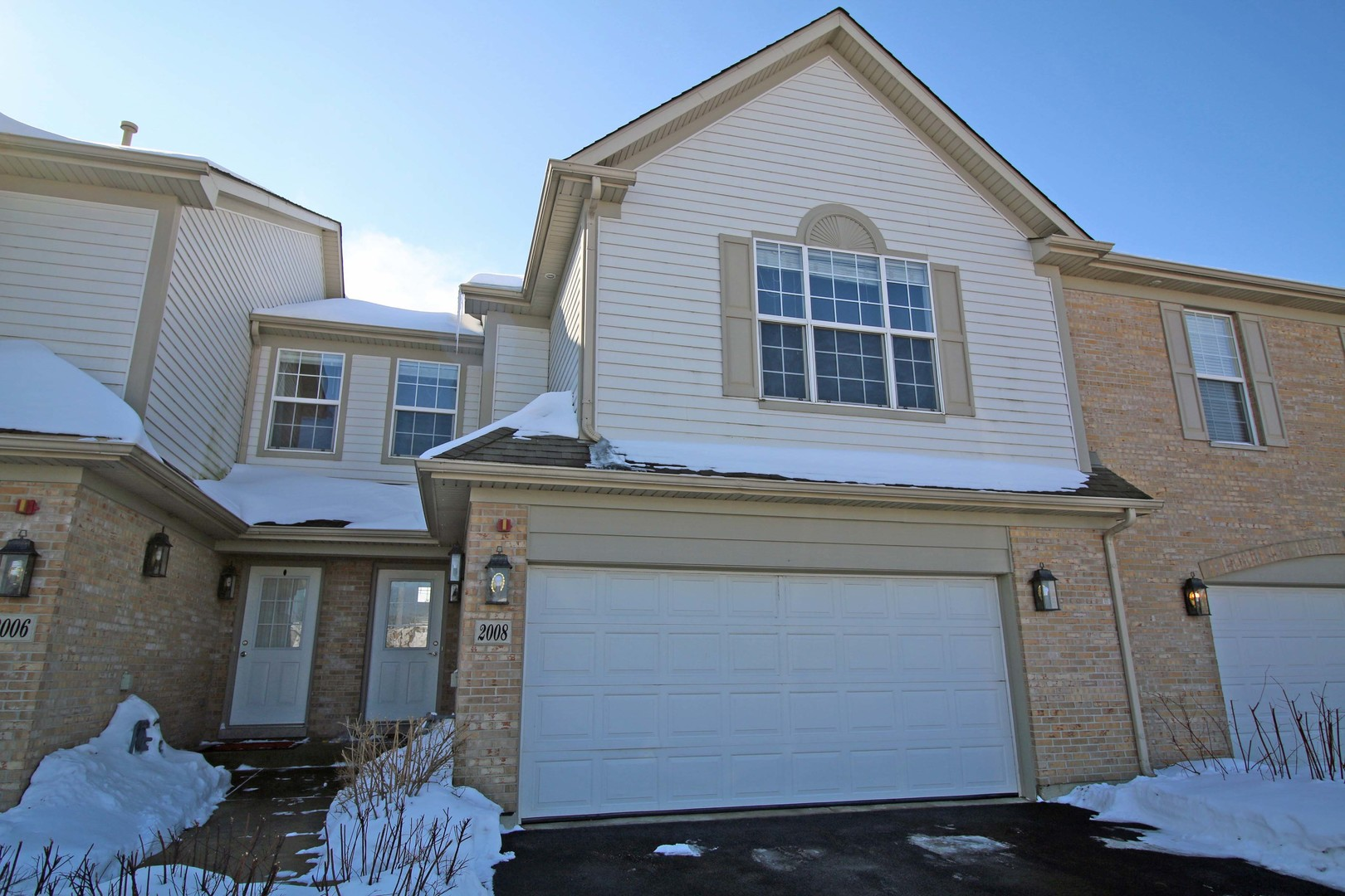 2008 Ivy Ridge Drive, Hoffman Estates, IL 60192