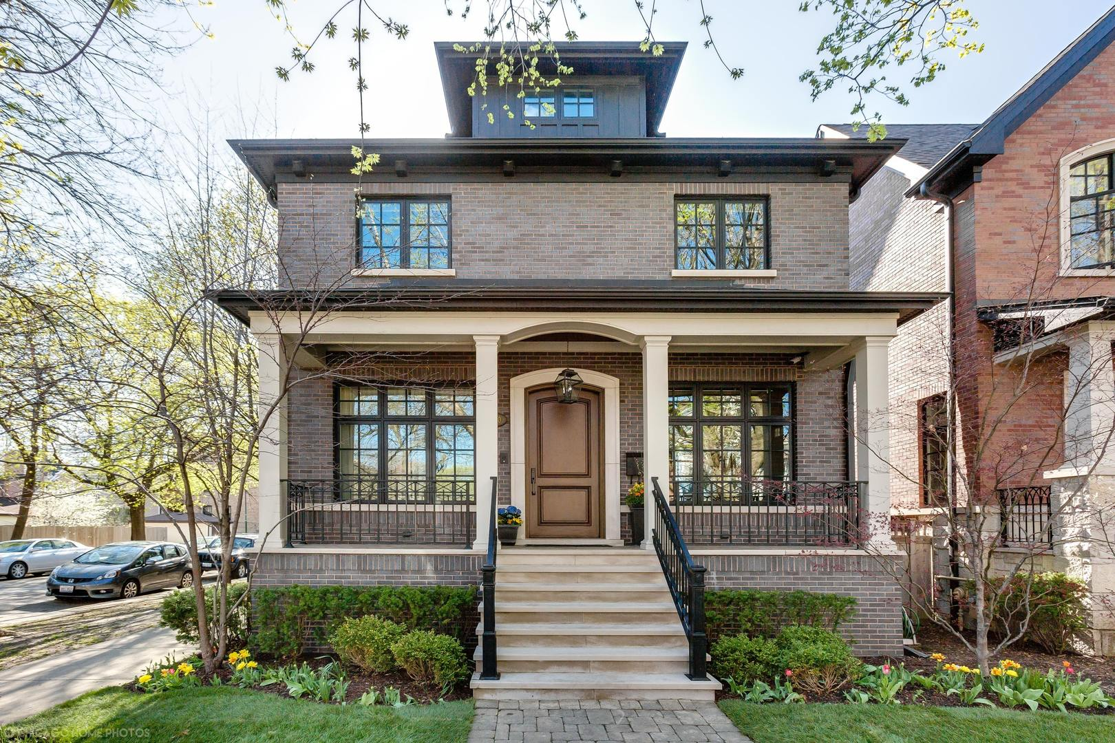 3900 N Seeley Avenue, Chicago, IL 60618