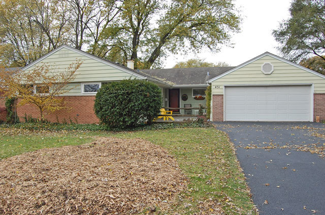431 SOUTH 9TH STREET, ST. CHARLES, IL 60174