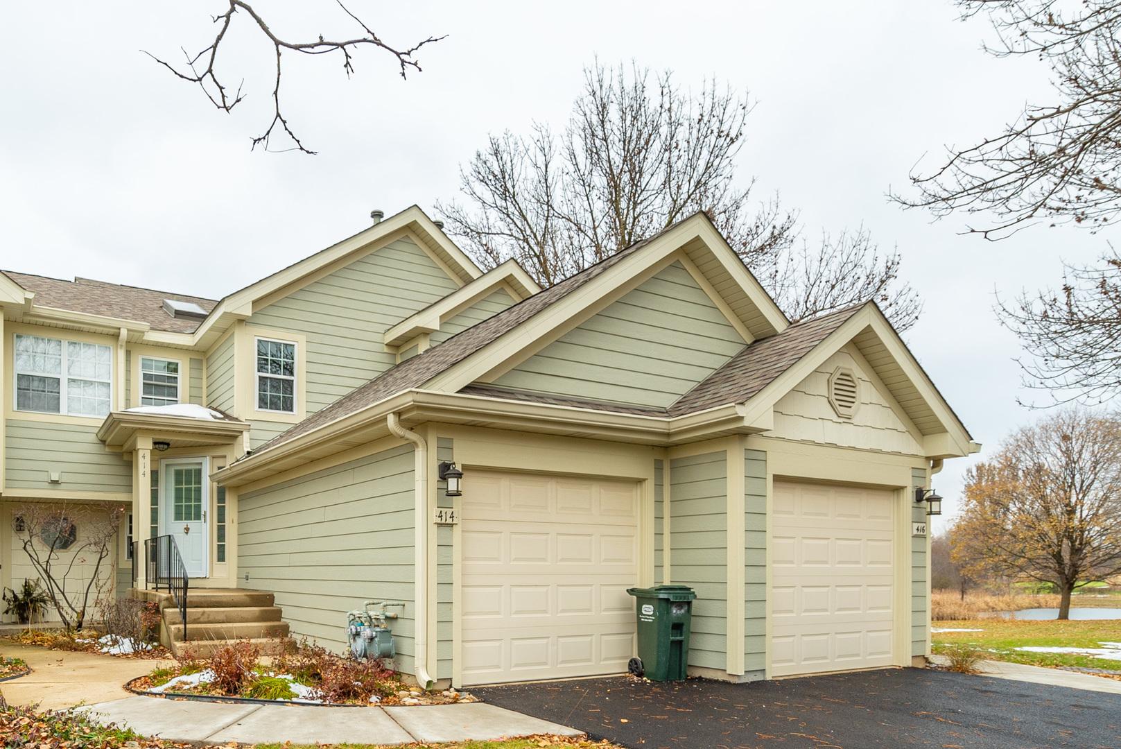 414 Hamilton ,Palatine, Illinois 60067