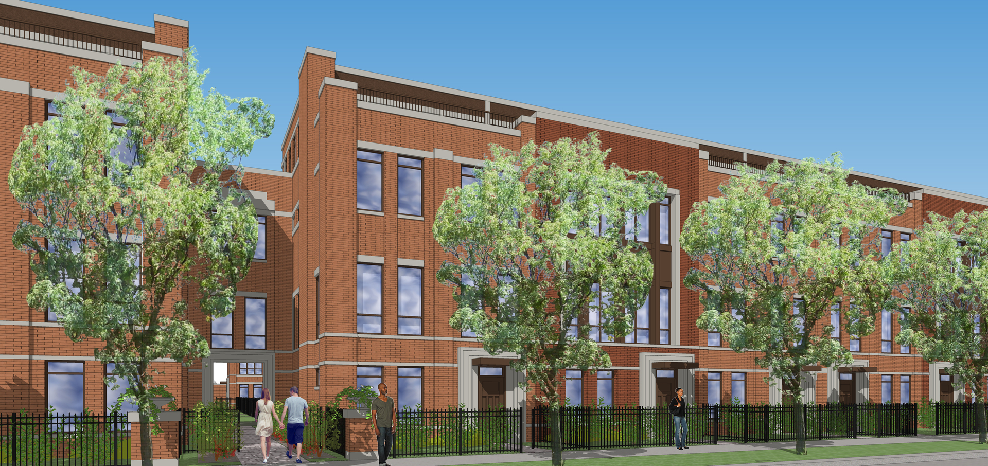 232 East 18th Street, Chicago-near South Side, IL 60616