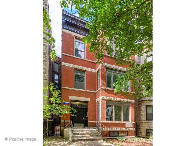 900 W NEWPORT Avenue, Chicago, Illinois 60657