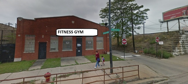 4557 Diversey ,Chicago, Illinois 60639
