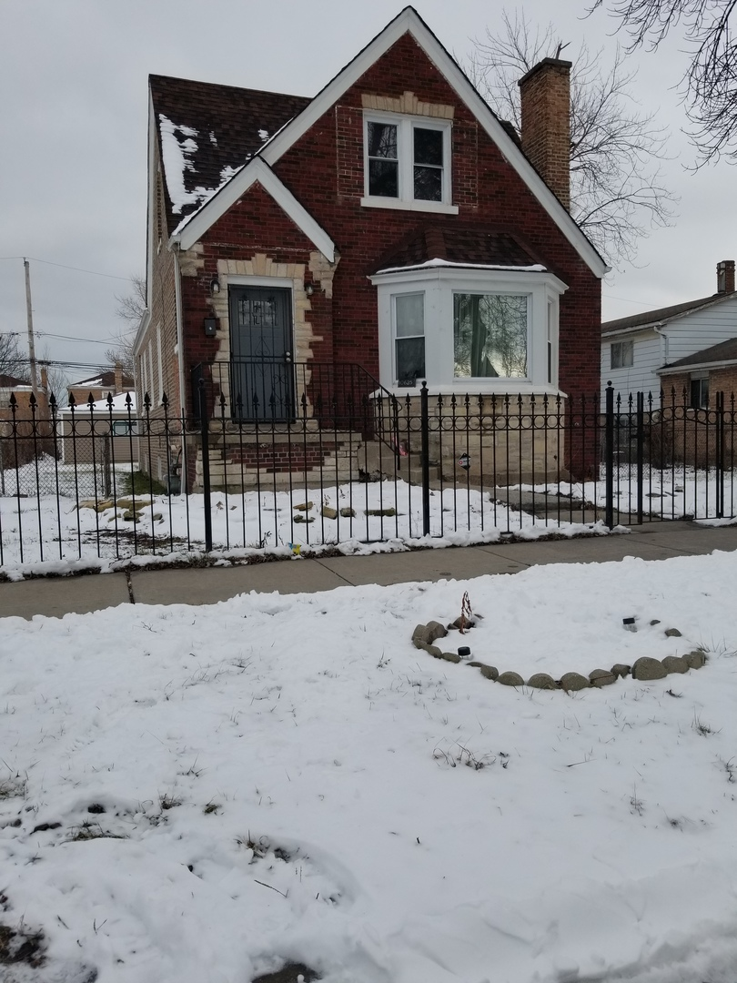 10625 Indiana ,Chicago, Illinois 60628