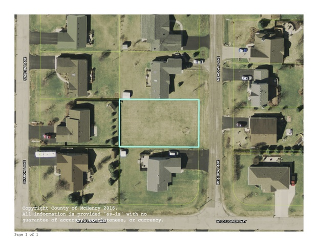10111 Meadow ,Hebron, Illinois 60034