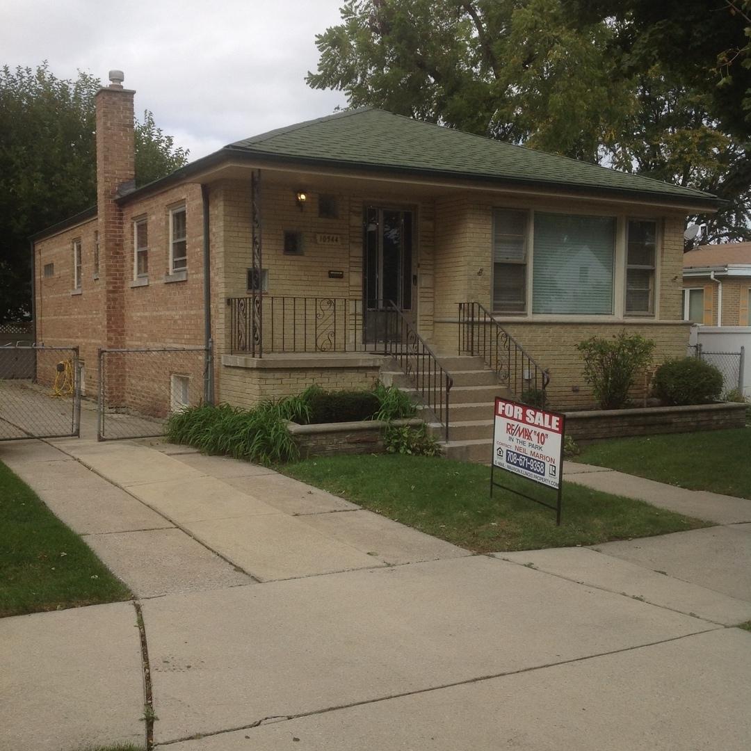 10544 Trumbull ,Chicago, Illinois 60655