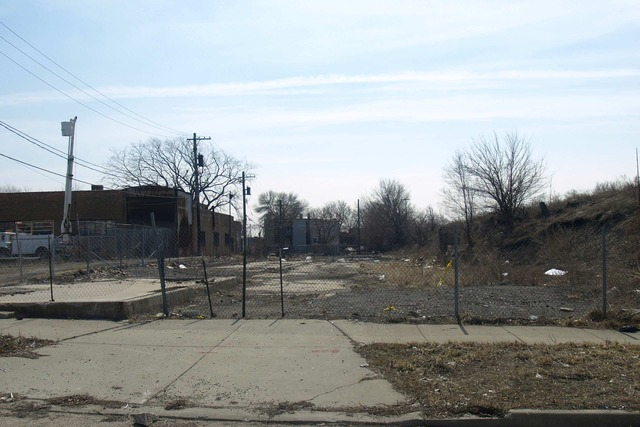 4547 Polk, Chicago, Illinois 60624