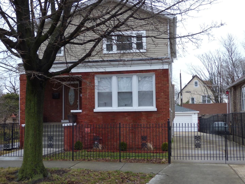 9315 Yates ,Chicago, Illinois 60617