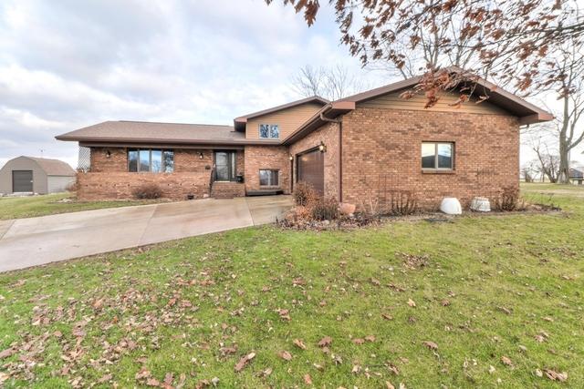 106 Kendall ,Gifford, Illinois 61847