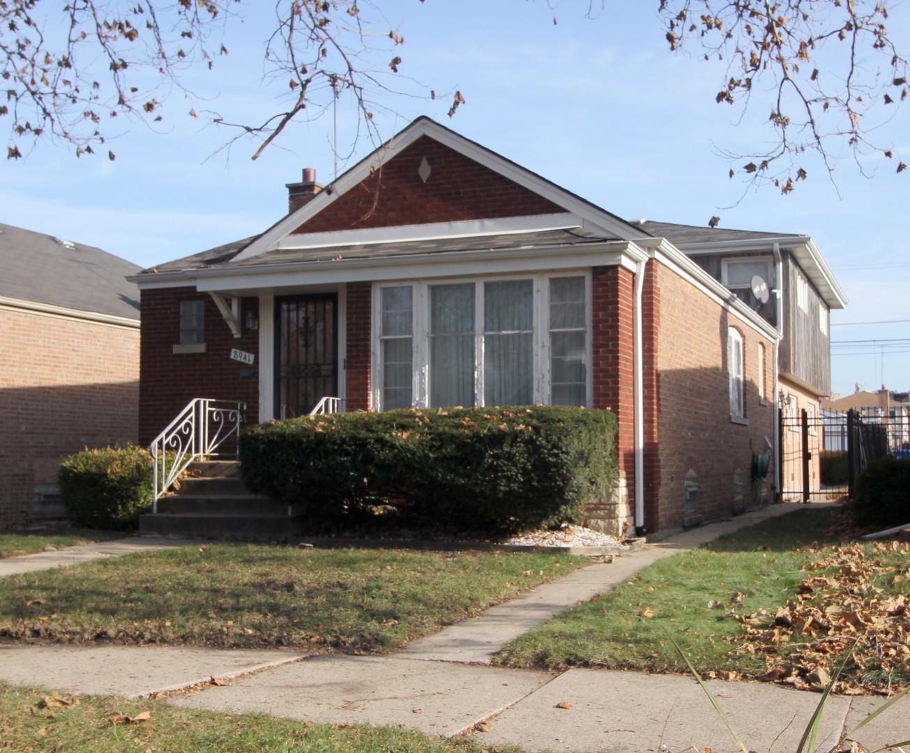 Photo of 8941 Dorchester Avenue CHICAGO Illinois 60619