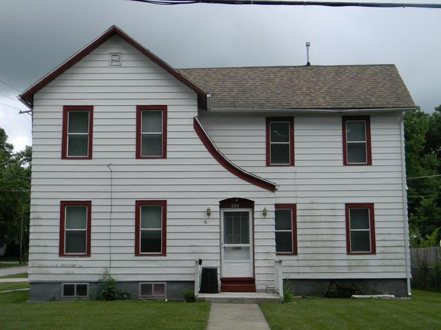 222 North ,Pontiac, Illinois 61764
