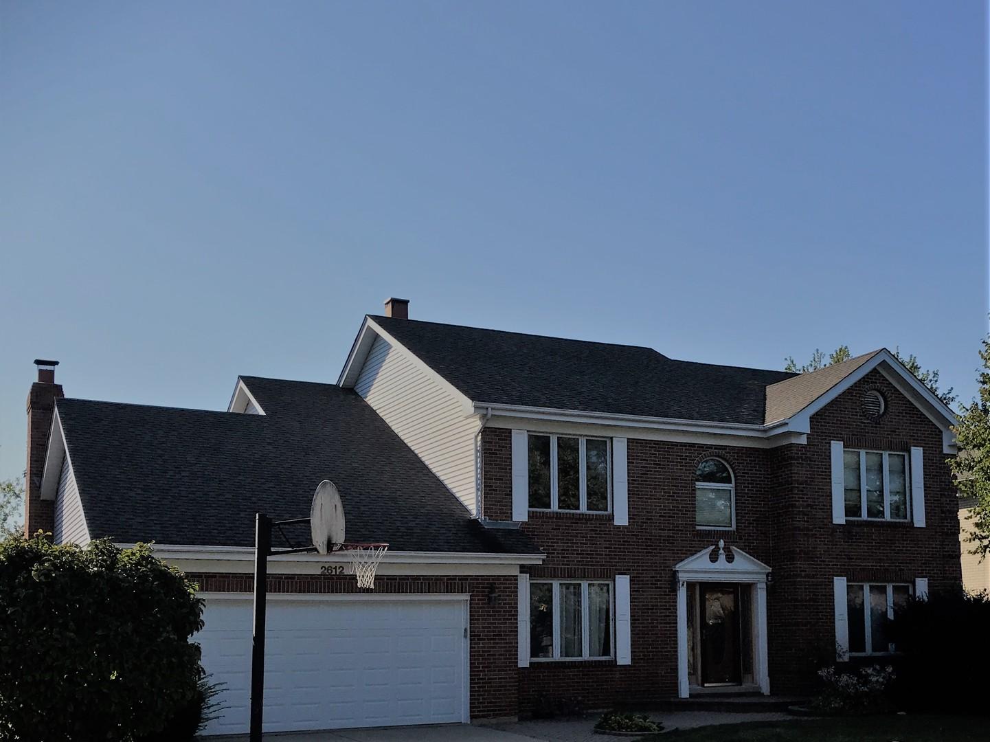 2612 North Chapel Hill Drive, Arlington Heights, IL 60004   Ken ...
