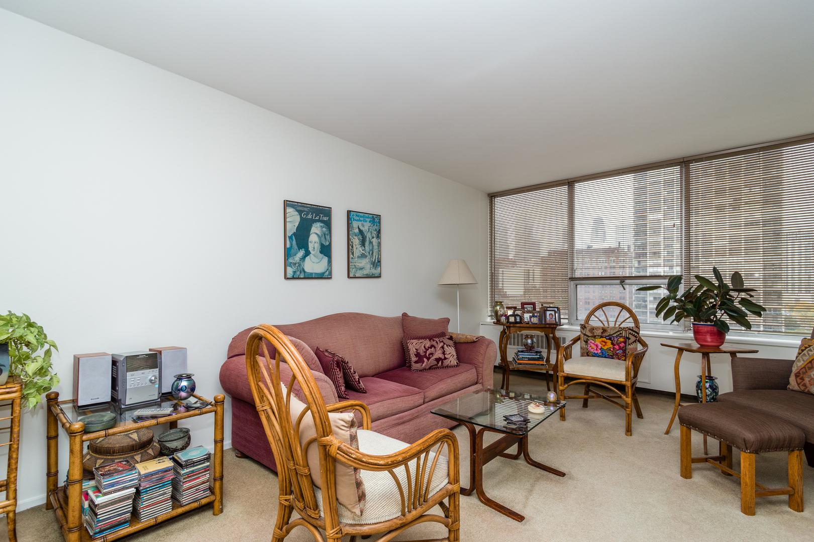 70 W Burton PL Unit #1007, Chicago, IL, 60610, condos and townhomes for sale