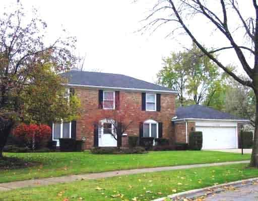 1138 South Falmore Drive, Palatine, IL 60067