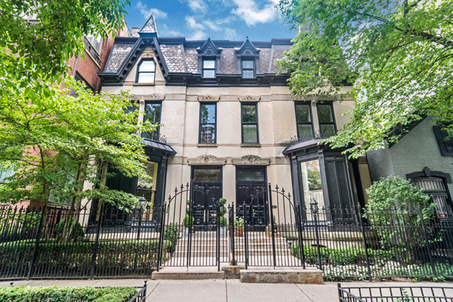 1245 N State Parkway, Chicago, IL 60610