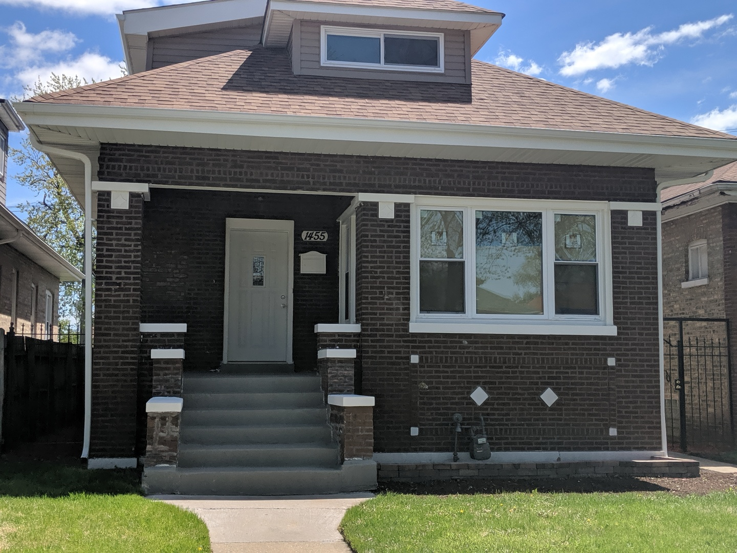1455 NORTH MAYFIELD AVENUE, CHICAGO, IL 60651