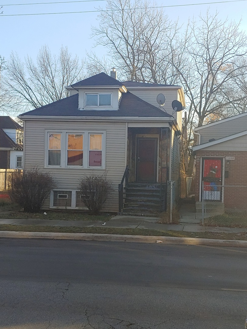 1643 59th ,Chicago, Illinois 60636