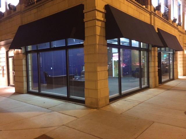 2425 Ashland, Chicago, Illinois 60614