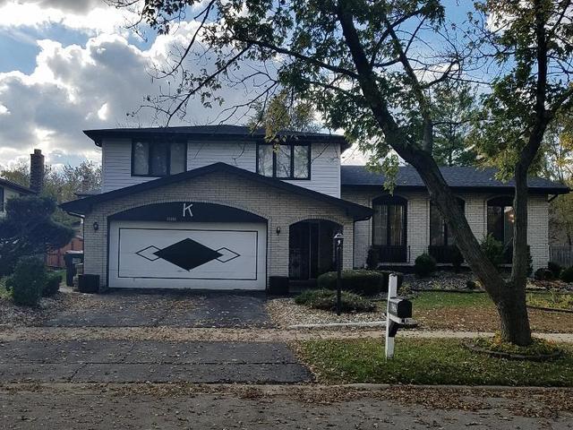 1017 193rd ,Glenwood, Illinois 60425