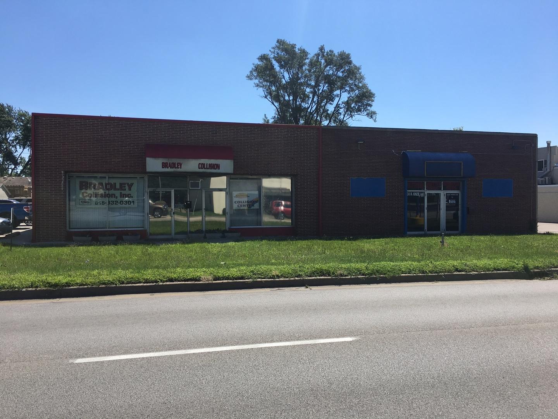 242 N. Kinzie ,Bradley, Illinois 60915