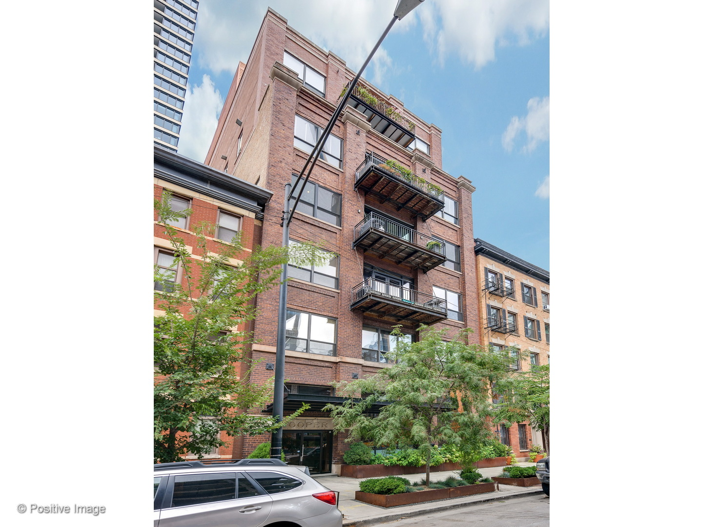 Additional photo for property listing at 152 West Huron Street #600 152 West Huron Street #600 Chicago, Illinois,60654 États-Unis