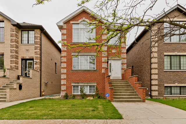 6847 WEST 64TH PLACE, CHICAGO, IL 60629