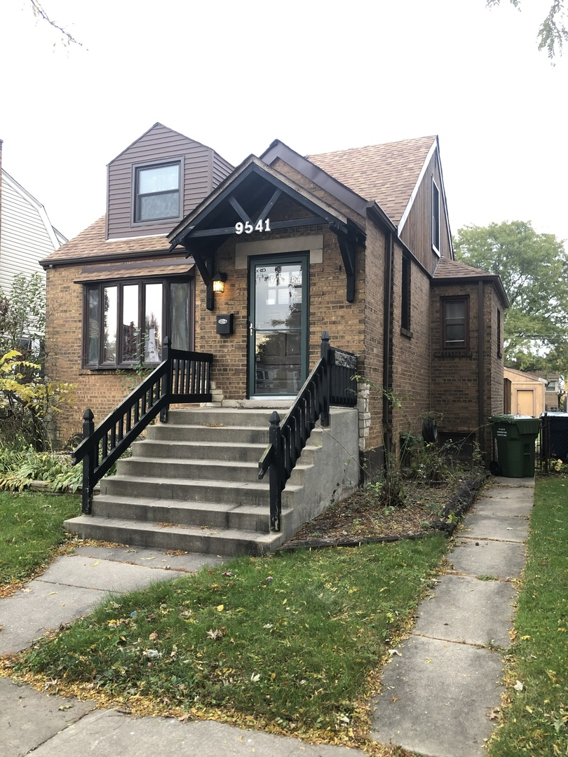 Photo of 9541 Francisco Evergreen Park IL 60805