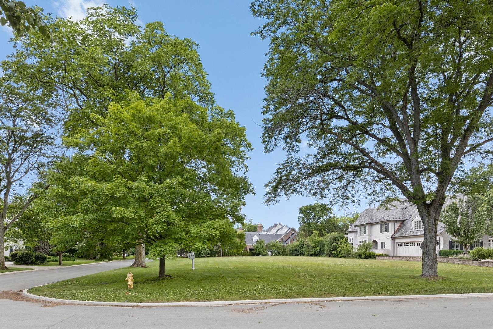 844 Park ,Hinsdale, Illinois 60521