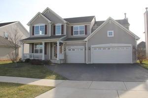 5893 Chatham Drive, Hoffman Estates, IL 60192