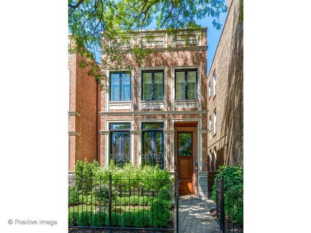 1050 W WRIGHTWOOD Avenue, CHICAGO, Illinois 60614