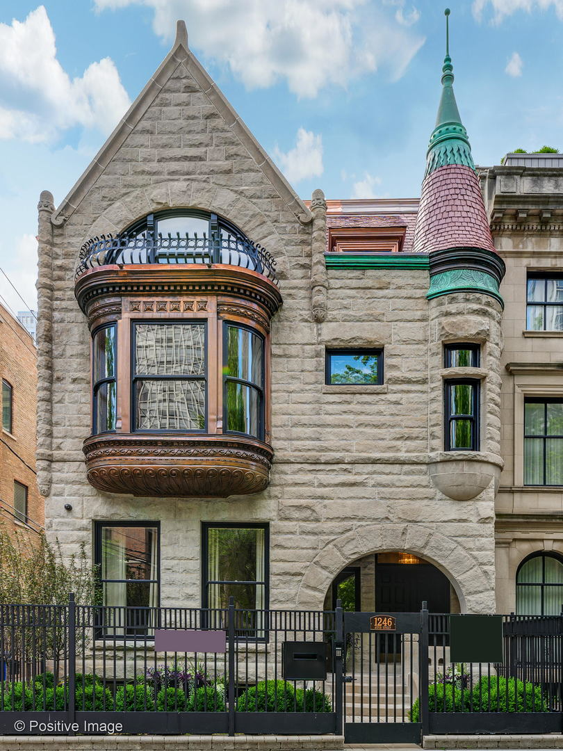 Photo of 1246 Astor Street CHICAGO IL 60610