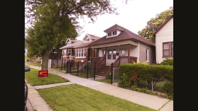 7422 SOUTH SANGAMON STREET, CHICAGO, IL 60621