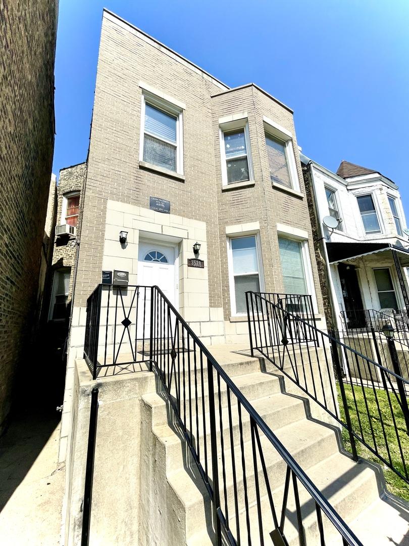 3520 Van Buren ,Chicago, Illinois 60624