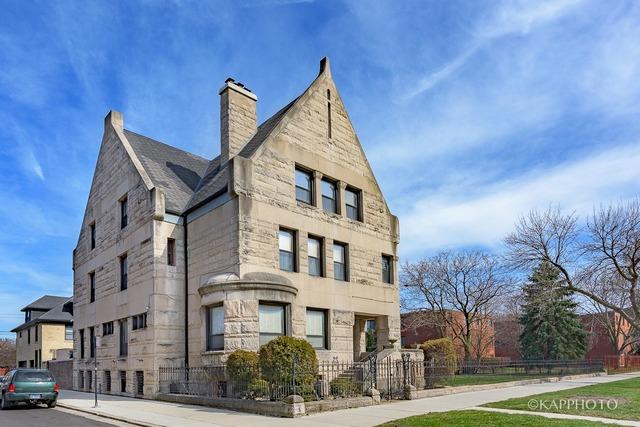 3601 South Michigan Avenue, Chicago-Douglas, IL 60653