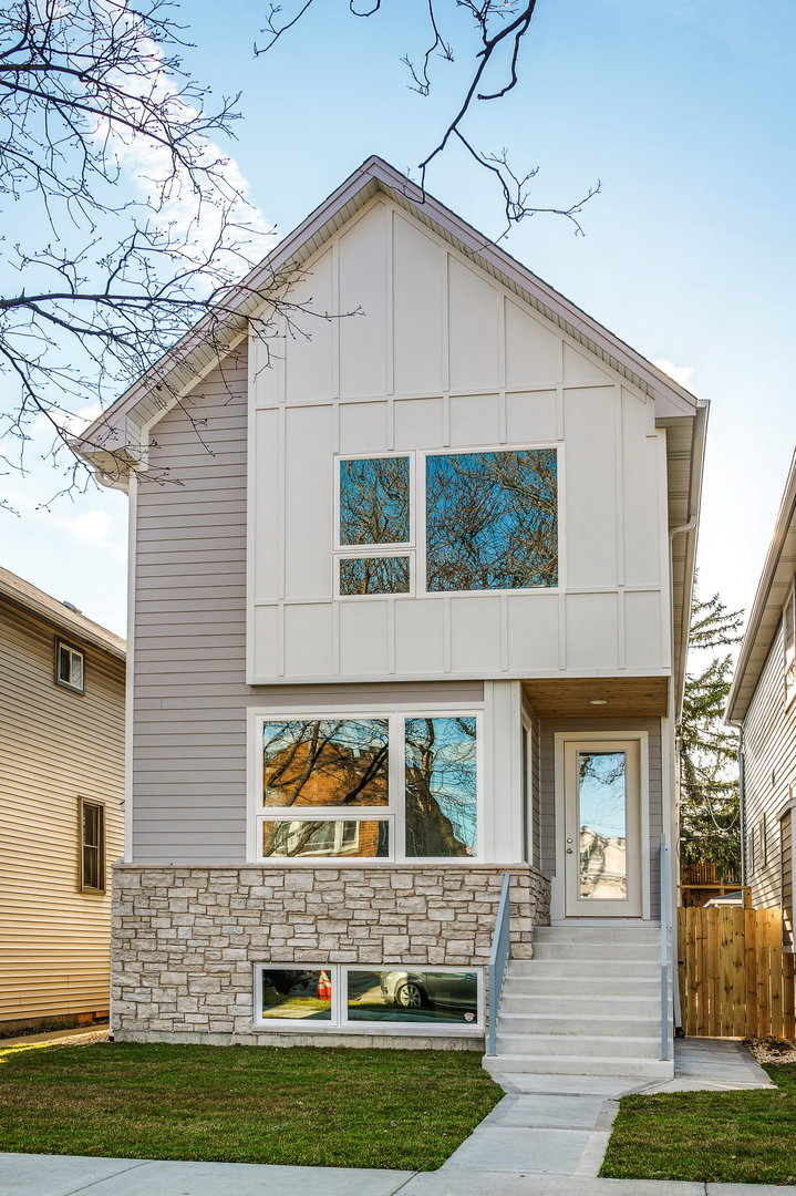5124 NORTH LOTUS AVENUE, CHICAGO, IL 60630