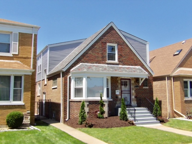 8746 SOUTH EAST END AVENUE, CHICAGO, IL 60617