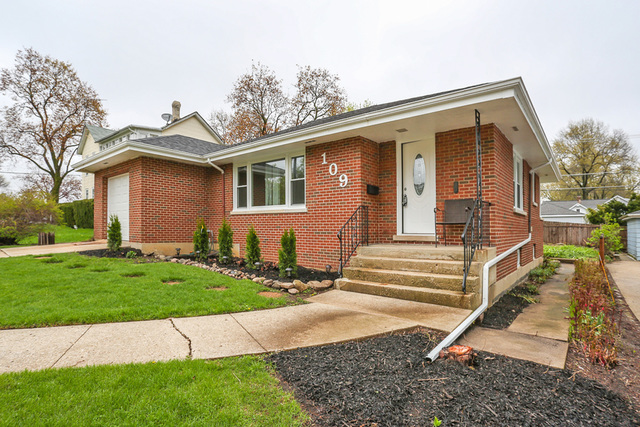 109 Plum Grove ,Palatine, Illinois 60067