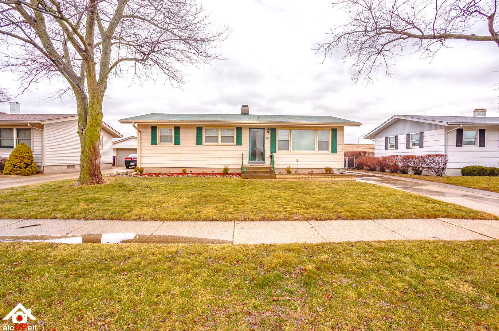 32 Indianwood ,Thornton, Illinois 60476
