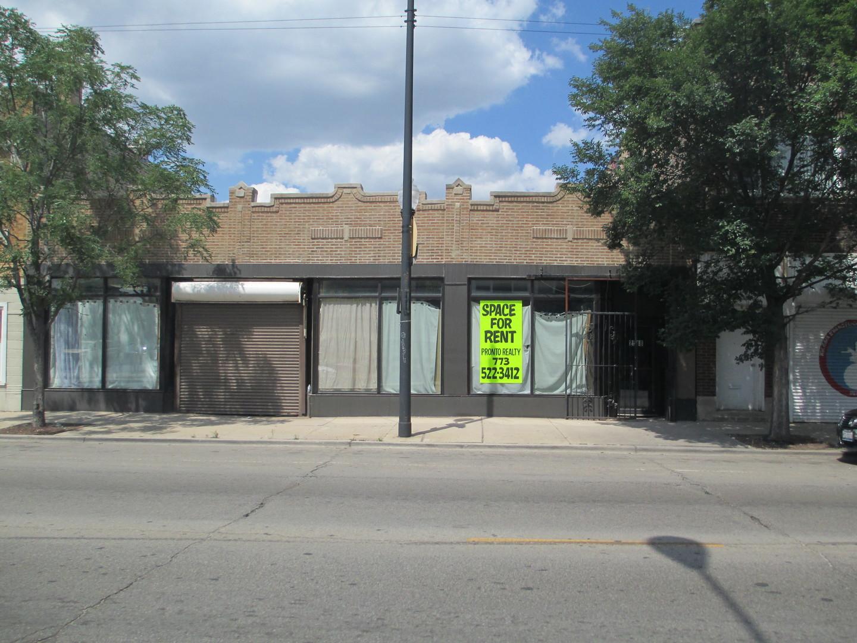 2548 59th ,Chicago, Illinois 60629