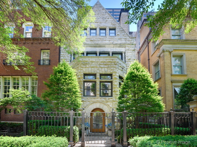 Photo of 1443 North Astor Street CHICAGO IL 60610